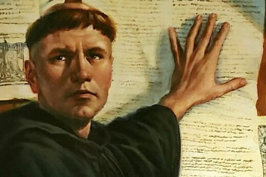 Martin Luther - 95 Theses